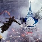 Assasin Creed – Unity