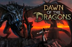 DotD – Dawn of the Dragons
